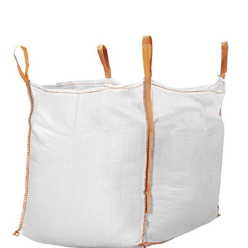 Datismart big bag 1m³ 12 m³ amiante