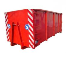 location de conteneur benne à déchets